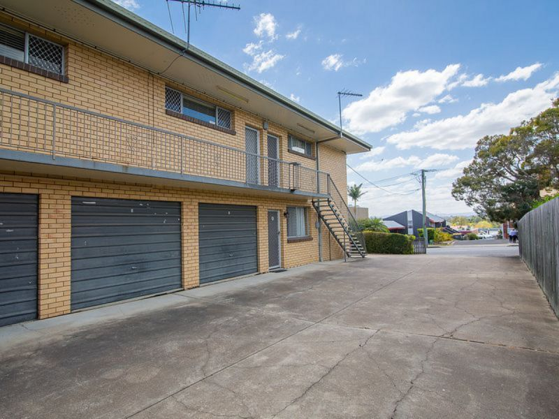 2 BEDROOM UNIT IN CENTRAL IPSWICH LOCATION
