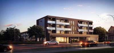 29/538-540 Woodville Road, Guildford