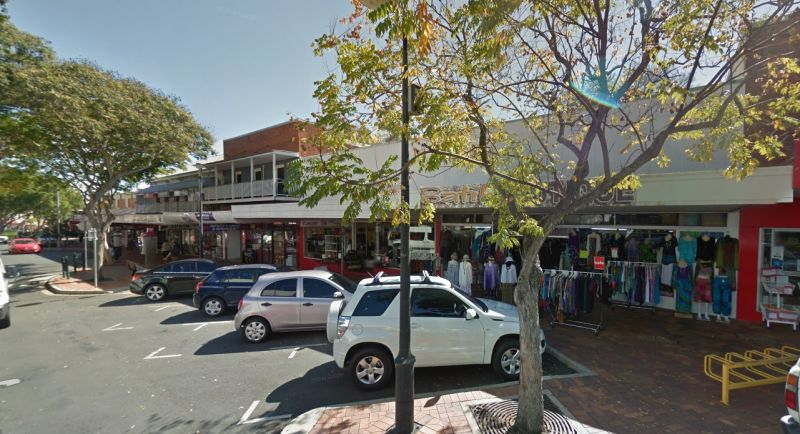 Two Freestanding Shops Side-by-Side | Fully Leased | Solid Return