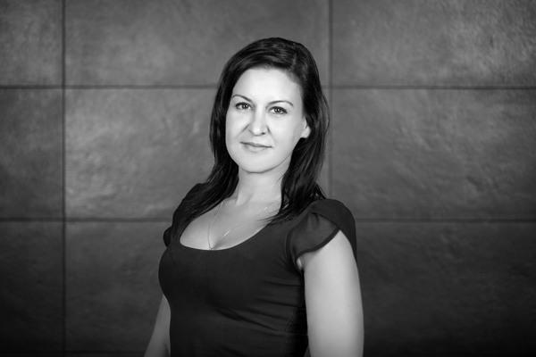 Rachael Borsato Real Estate Agent