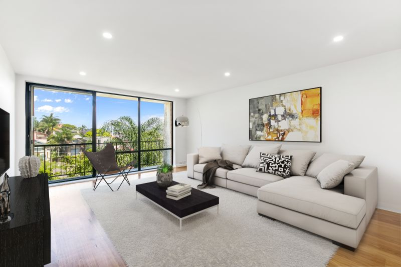 27/7 Gilbert Street, Dover Heights
