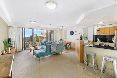 Amazing Value!! 2 Bedrooms, 2 Carspaces plus Storage !