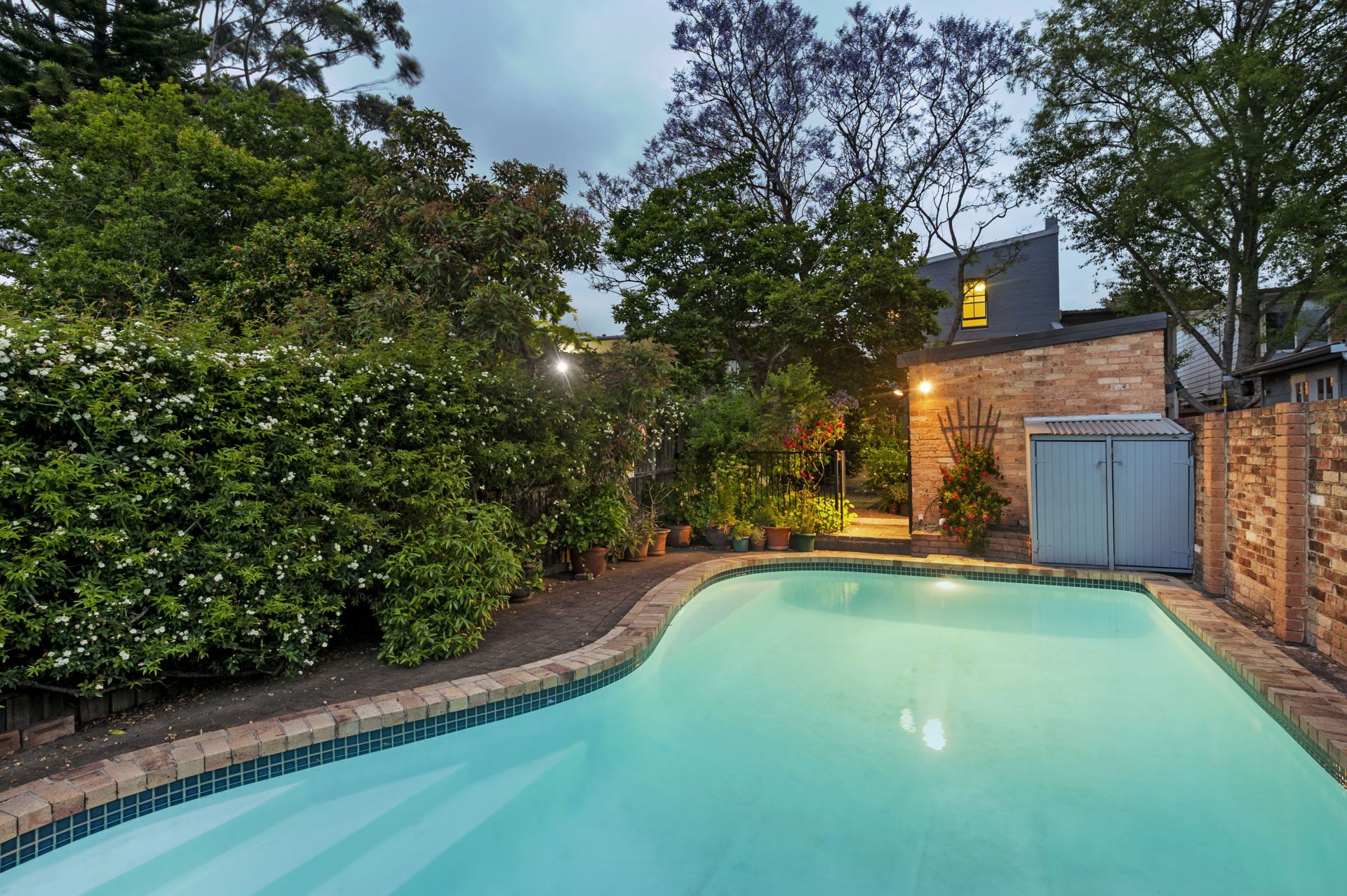 87 Albion Street, Annandale