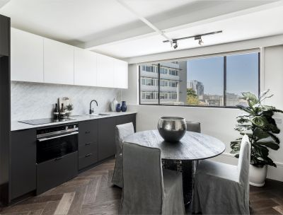 19/50 Bayswater Road, Rushcutters Bay