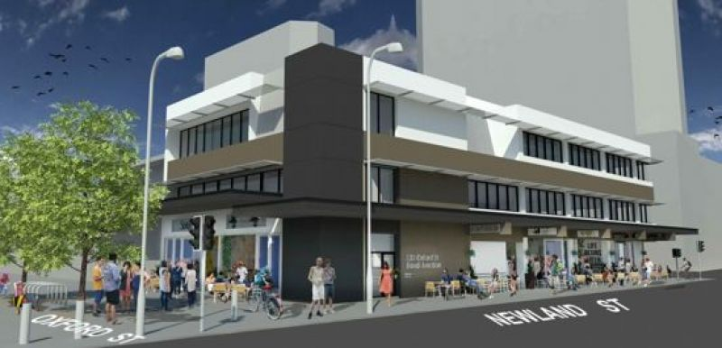 ICONIC CORNER SITE IN THE HEART OF BONDI JUNCTION