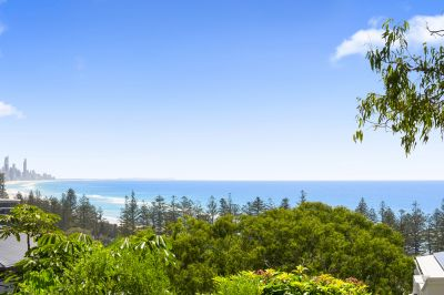 BURLEIGH'S BEST VIEW! Call today to arrange your private inspection.