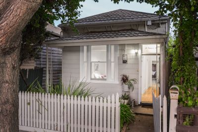 A Victorian Gem In The Heart Of Seddon