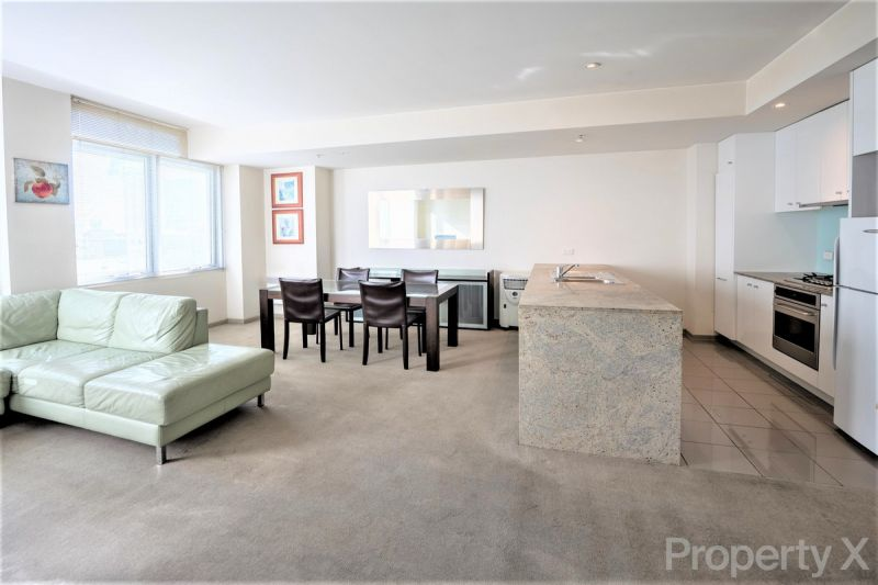 One Bedroom Furnished Apartment - Available Now!