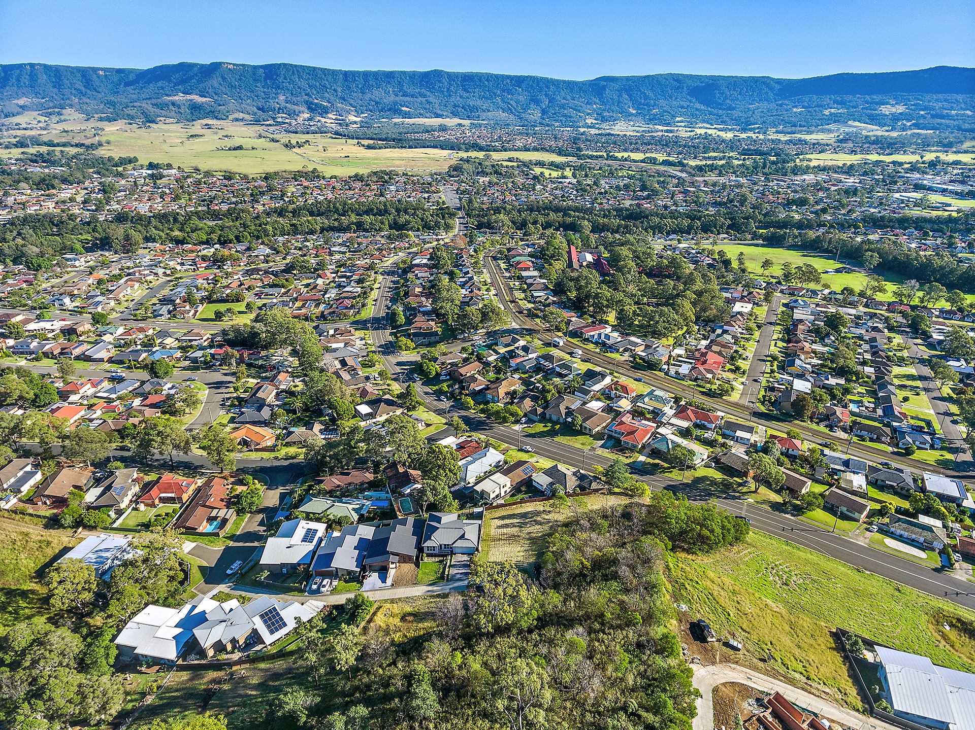 Dapto Lot 50/14 Baywood Avenue
