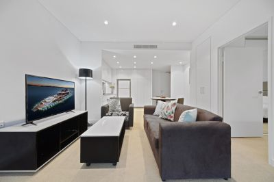 201/14 Hilly Street, Mortlake