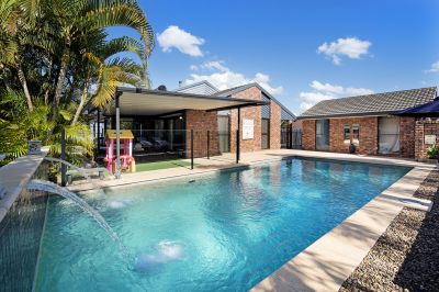 Modern Family Home in Convenient Location