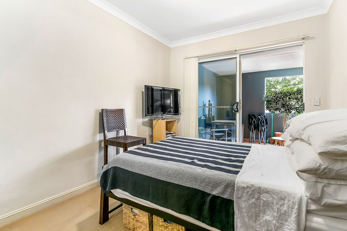 12/176 Salisbury Road , Camperdown