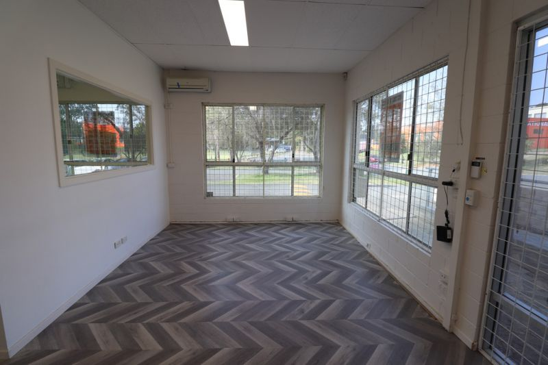 Affordable Fully Air conditioned Office - Act Now!