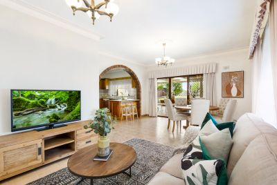 Spacious and Charming Home Offering Infinite Potential 15M Frontage