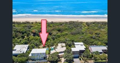 Absolute Beach Frontage - Marcus Beach