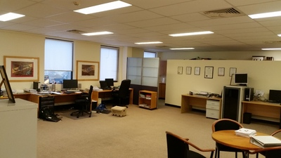 Office in the heart of Gladesville