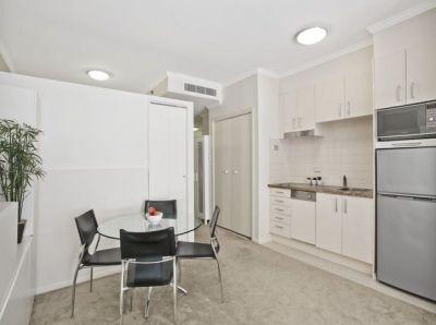 187/298-304 Sussex Street, Sydney