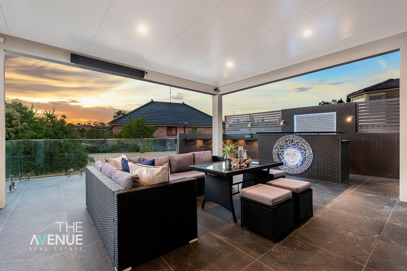 6 Orangery Place, Bella Vista NSW 2153