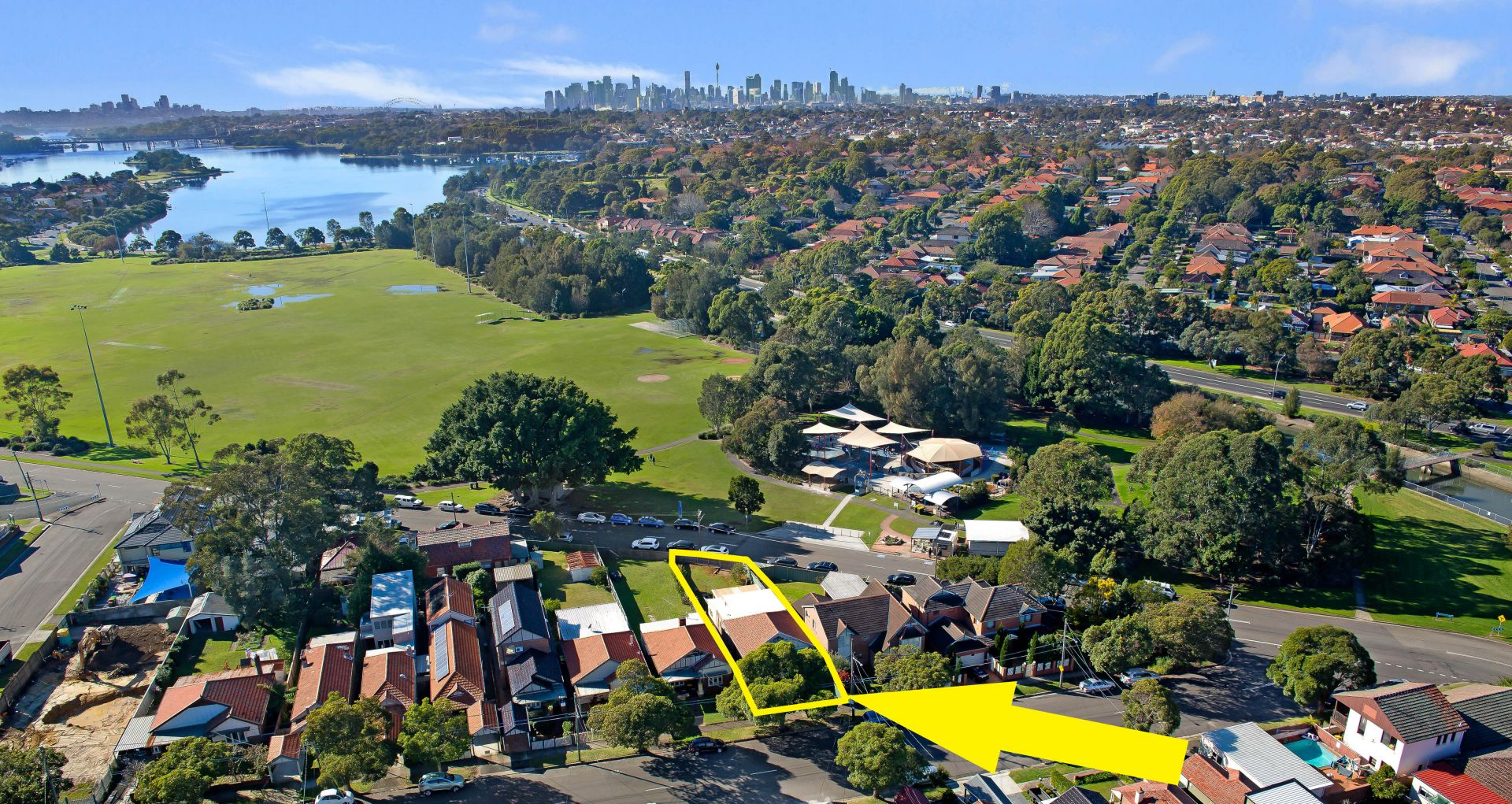 4 Ingham Avenue, Five Dock NSW