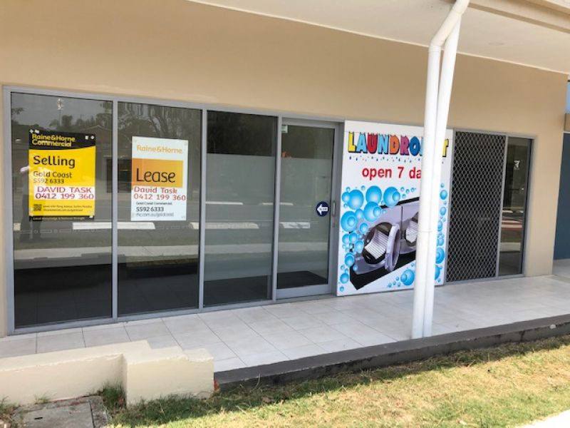For Lease - Generous Incentive