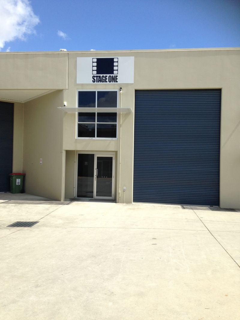 Office space in Coomera