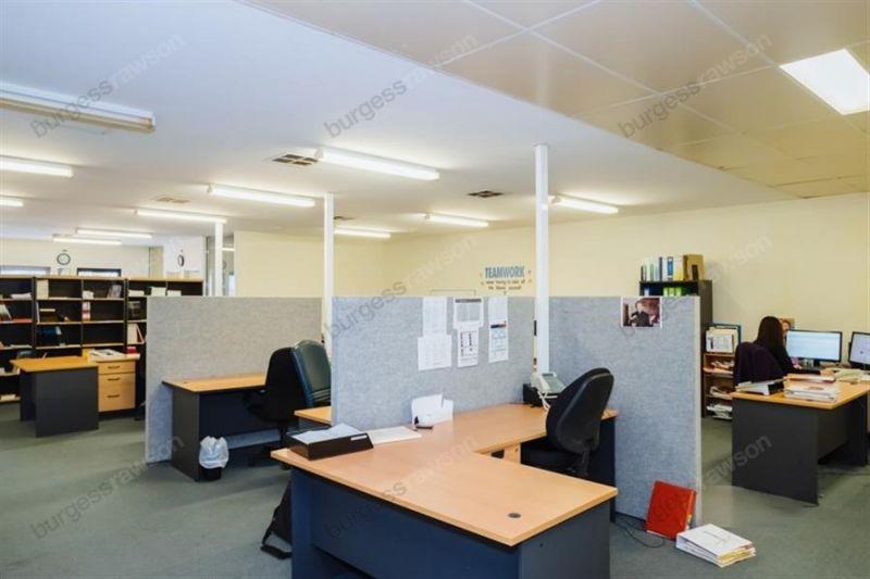 UNDER OFFER - Value for Money - 242sqm* Office