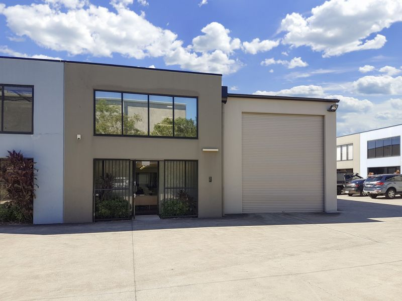 Office/Warehouse Combo For Sale | Kunda Park