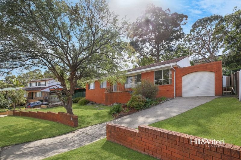 19 Mulberry Street, Loftus NSW 2232