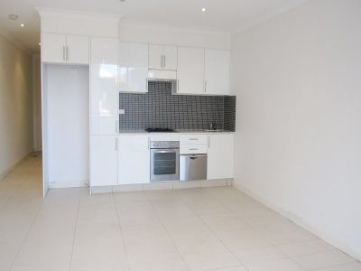 Modern & affordable one bedroom apartment