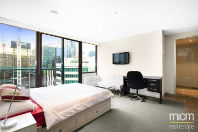City Tempo: 26th Floor - Furnished Inner City Perfection!