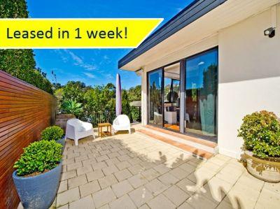 Leased! $500 per week!