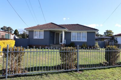 LETHBRIDGE PARK, NSW 2770