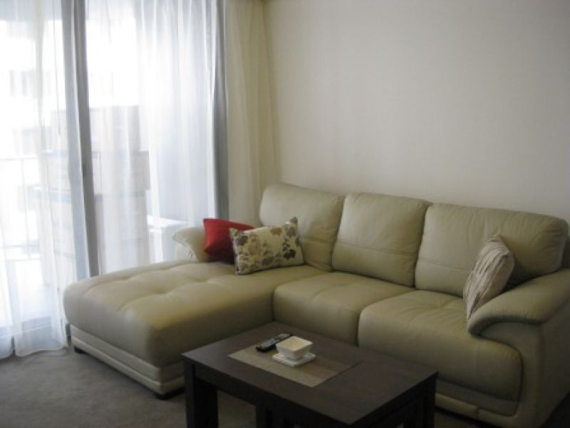 CITY LIVING AT ITS BEST - X2 APARTMENTS