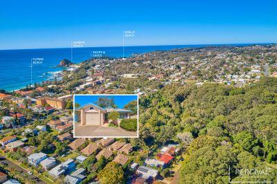 House Size Villa 450m from Flynn Beach