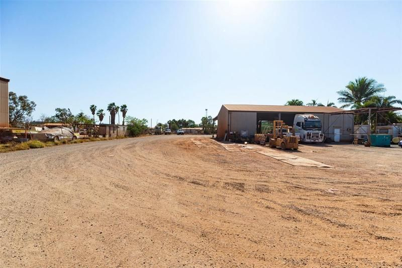 Large Established Industrial Facility with Excellent Family Home