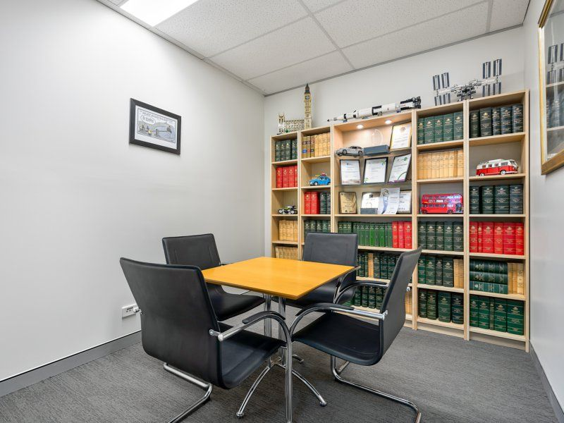 One Of The Best A-Grade Office In Underwood