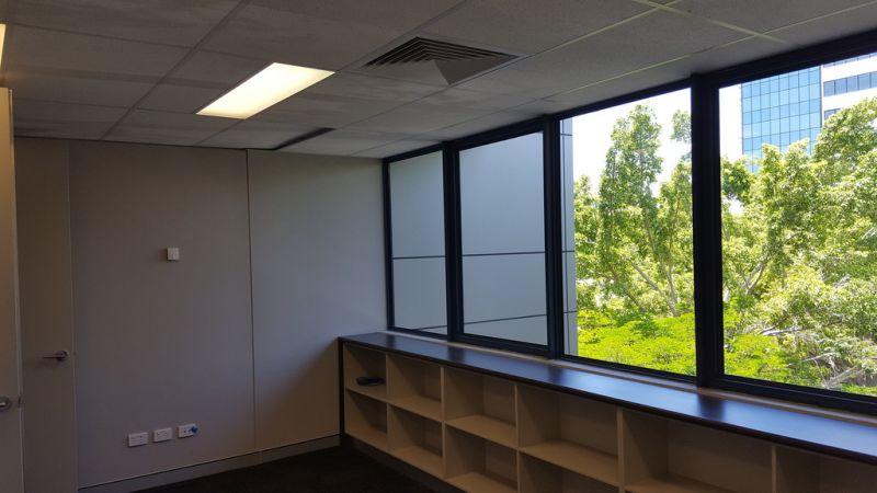 Open Plan Office - Southport CBD