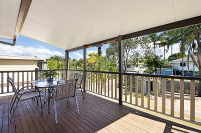 3 Bed, 2 Bath, Huge Deck, Side Access, WILL Be Sold!