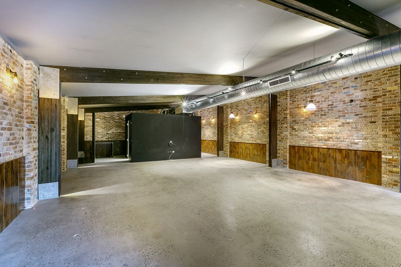 The Butter Factory: A 'New York Loft' style space in the heart of Brookvale