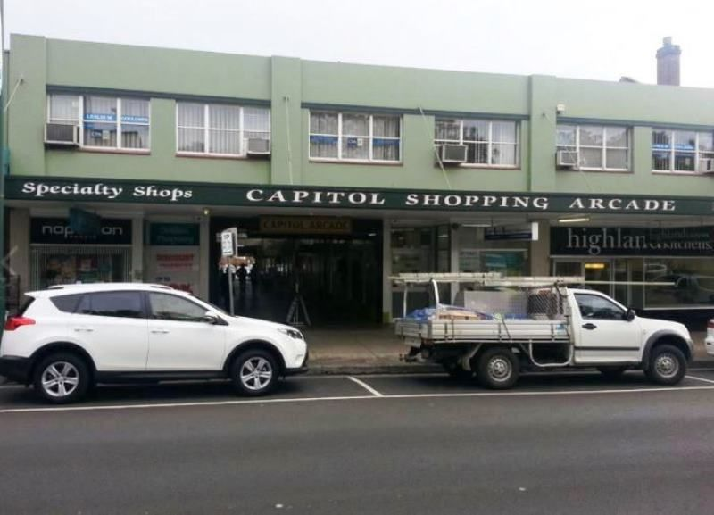Space for Lease in Capital Arcade Camden!