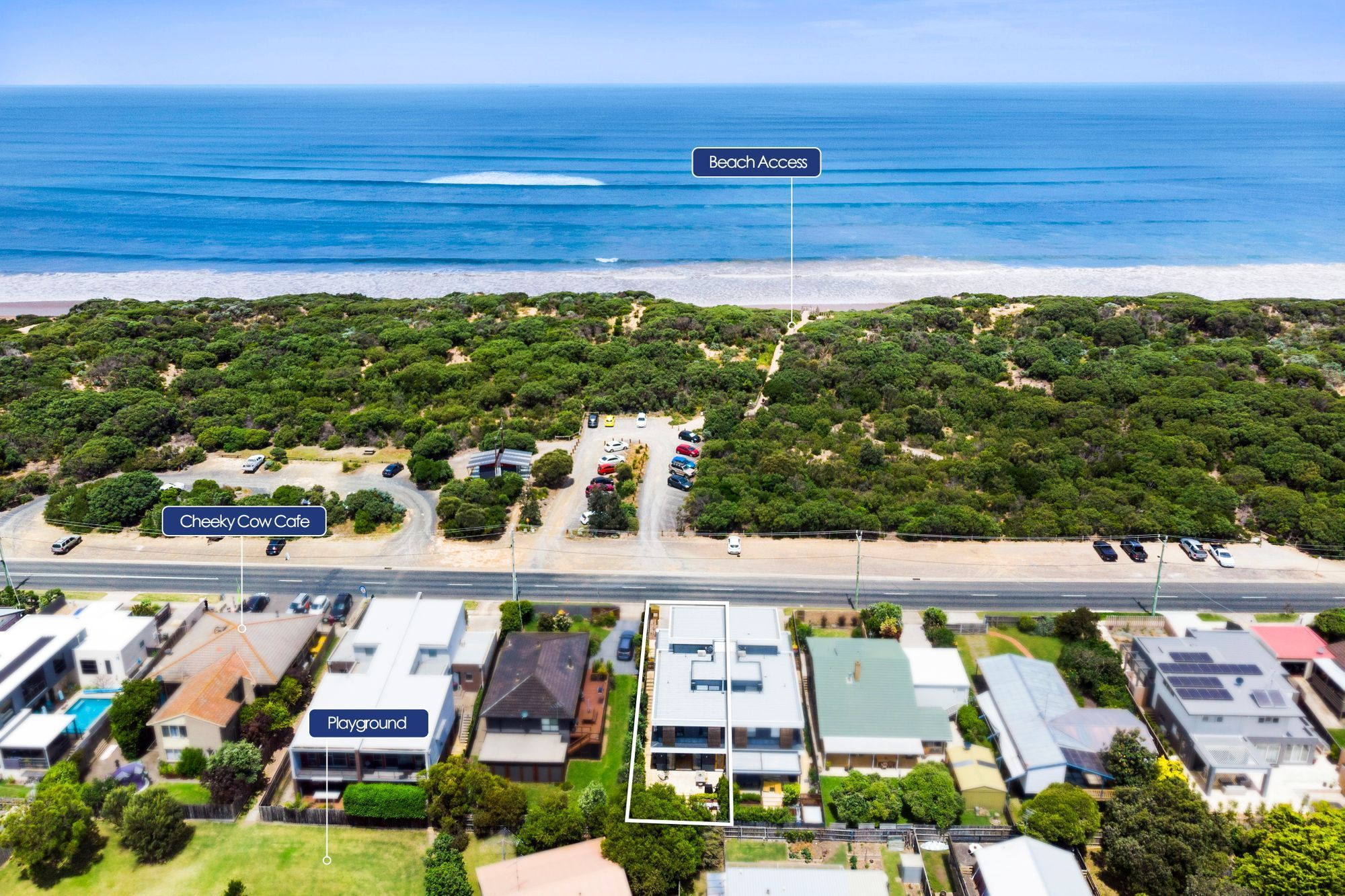 125B Ocean Throughway, Ocean Grove VIC 3226