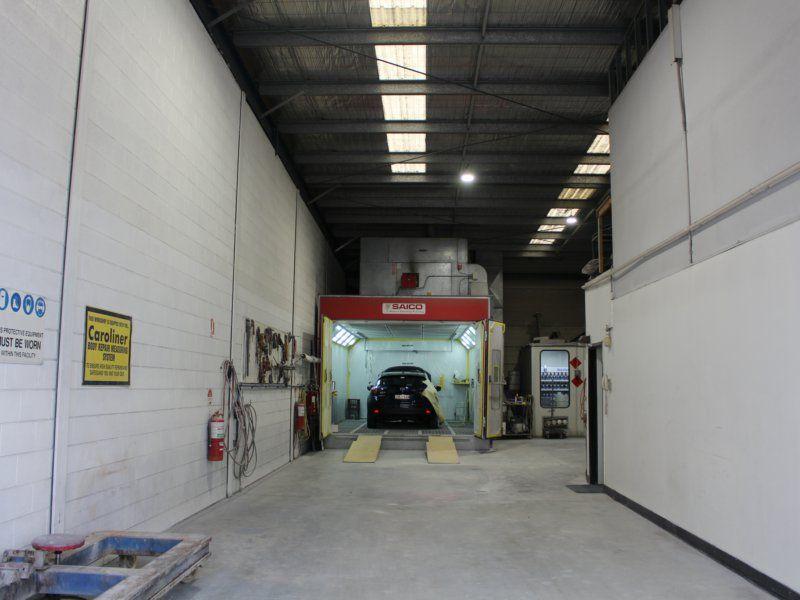 Industrial Unit, Blacktown $2,850 per sqm Plus GST