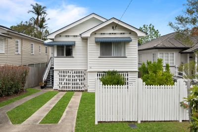 Wavell Heights 18 Vale Street