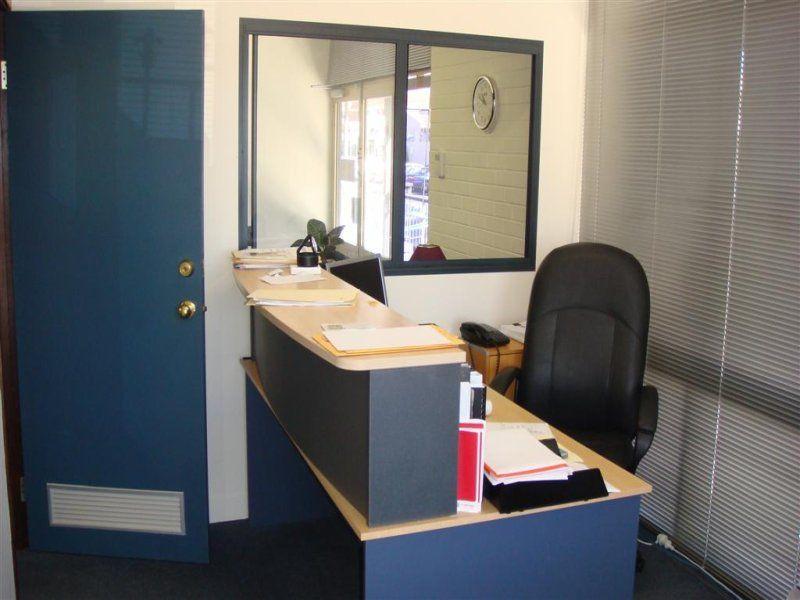 Applecross office space