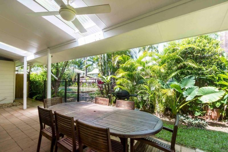 Management Rights - 4 Bedroom 2 Bathroom Residence with Private Pool