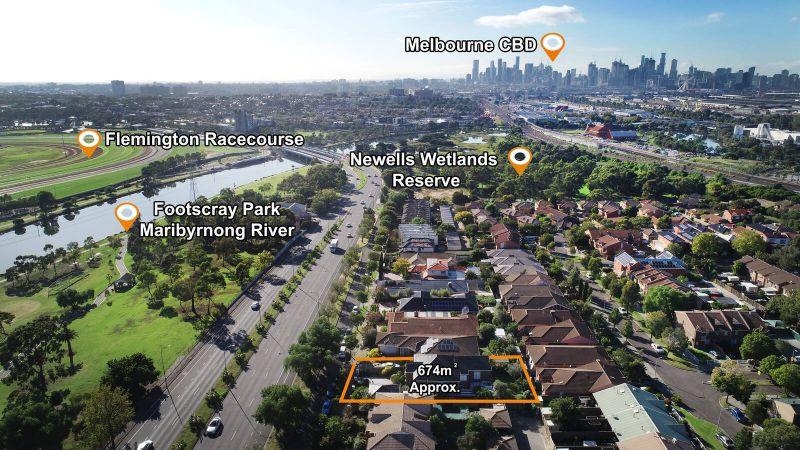Footscray 27 Ballarat Road