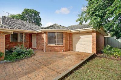 5/14 Treelands Avenue, Ingleburn, NSW