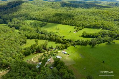 Almaree Farm – Substantial Superior Acreage ( 107.3 Ha / 265 acres )