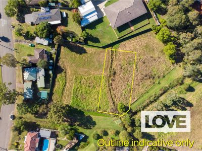 EXCLUSIVE 1/4 ACRE LAND RELEASE