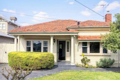 West Footscray 113 Stanhope Street